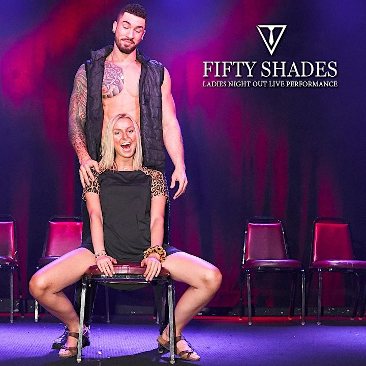 Fifty Shades Live Jacksonville,  FL image