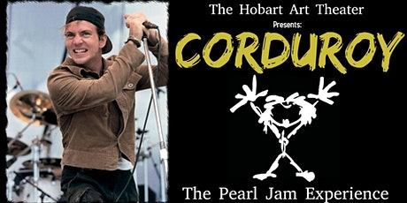 Corduroy-The Pearl Jam Experience tickets