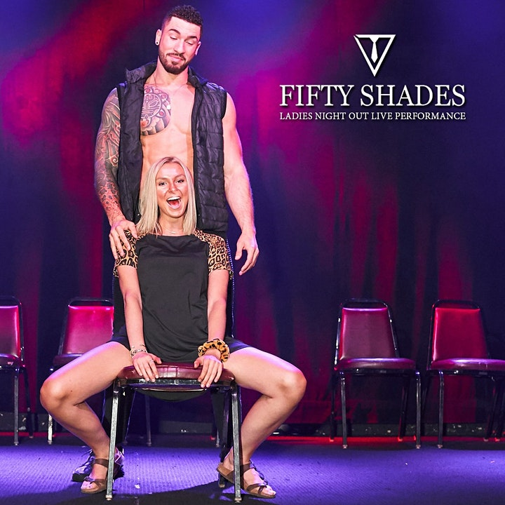 Fifty Shades Live|Rogers, AR image