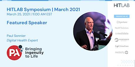 HITLAB Symposium | March 2021 tickets