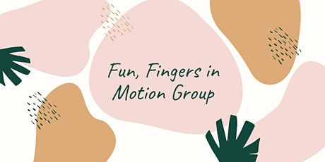 Virtual Fun, Fingers in Motion Group tickets