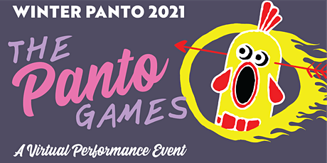 Saturday, March 13 - Winter Panto 2021 | The Panto Games tickets