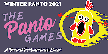 Friday, March 19 - Winter Panto 2021 | The Panto Games tickets