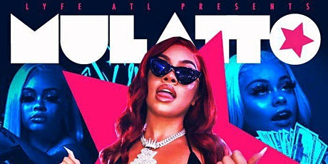 Mulatto Takes Over All Star Weekend @ Lyfe/Free B4 11pm /SOGA ENT/3 tickets