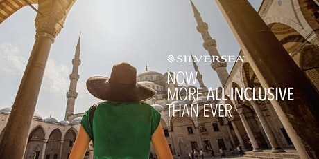 Silversea Cruises Gold Coast Information Sessions tickets