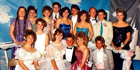 80's Prom Night at Cerealholic Cafe and Bar tickets