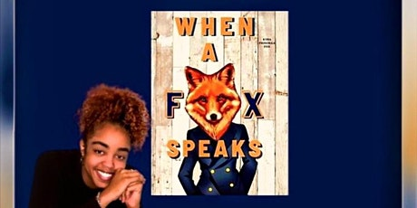 When A Fox Speaks- The Book Launch tickets