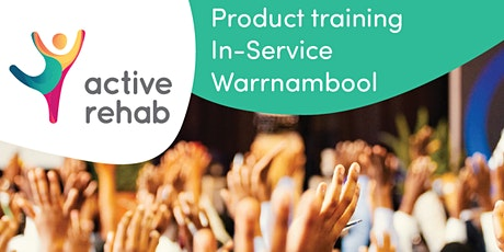 Product Training In-service tickets