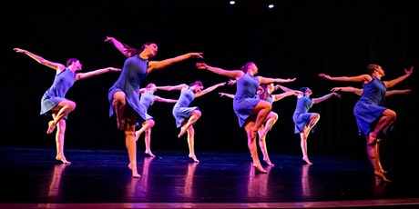 Repertory Dance Ensemble Presents: Dance for Social Change tickets