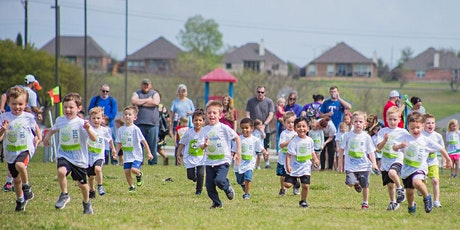 Healthy Kids Running Series /St. Marys Cross Country - Spaghetti Dinner tickets