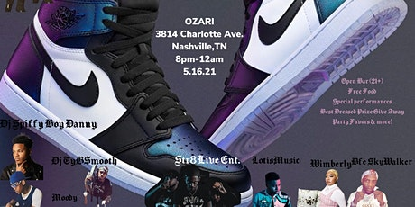 Jay Chill's 23rd Sneaker Gala tickets