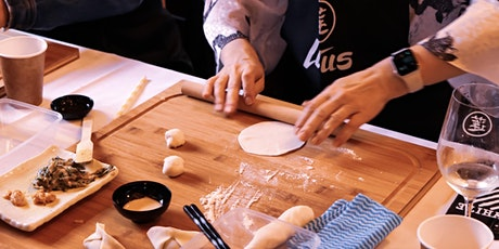 Dumpling Masterclass @ The Gardens by Lotus tickets