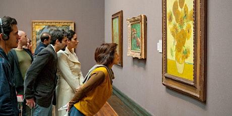 NGA Art Talks tickets
