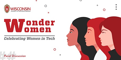 Wonder Women: Celebrating Women in Tech | Panel tickets