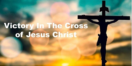 Jesus is Lord  CCRPG  - Lent Revival-Day 2 - Walk in Faith and Not Sight tickets