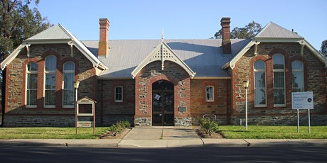Strathalbyn Primary School - A Journey into the Past tickets