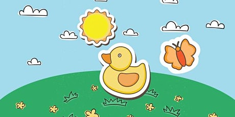 Outdoor Baby Rhyme Time - Ascot Vale  Library tickets