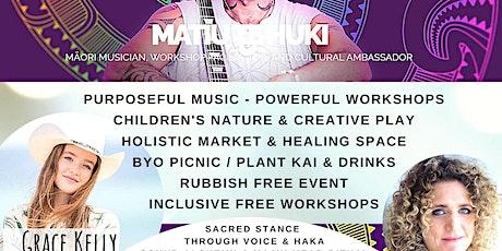 Sunday Soul Festival - 2 MAY 2021 - Hibiscus Coast. AKL tickets