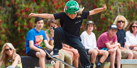 Free Skateboarding Lessons tickets