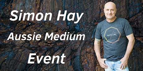 Aussie Medium, Simon Hay at Romano's Hotel in Wagga Wagga tickets
