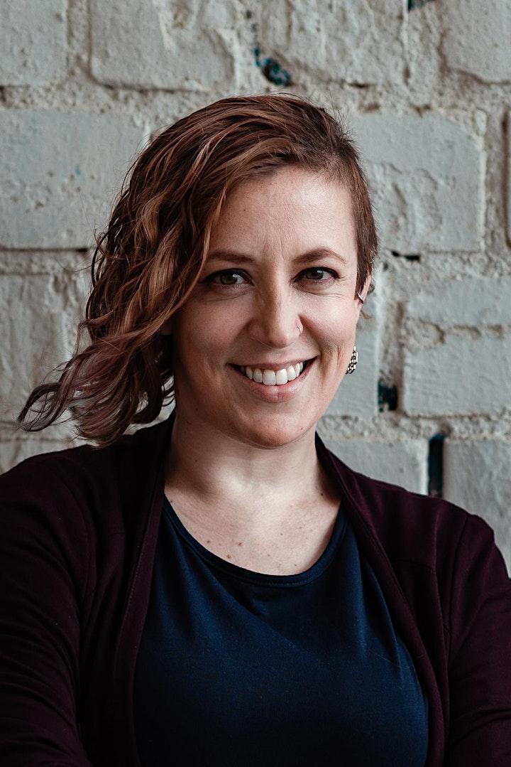 Jillian C York in conversation with Ben Tarnoff image