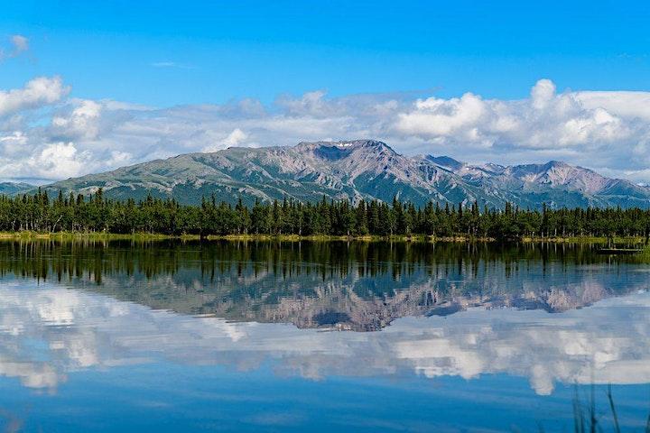 Virtual Guided Tour of Alaska image