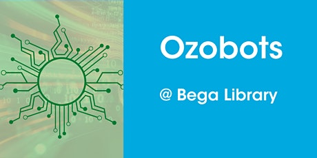 Ozobots @ Bega Library tickets