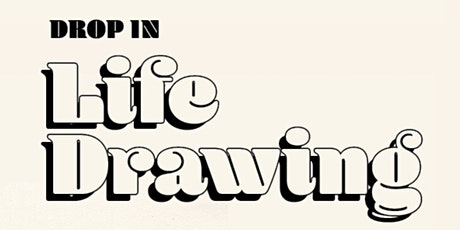 Drop In Life Drawing at LOW KEY NORTHCOTE tickets