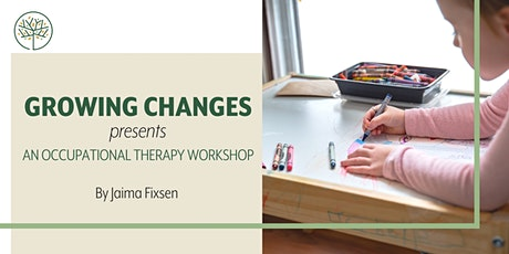 Occupational Therapy Workshop tickets