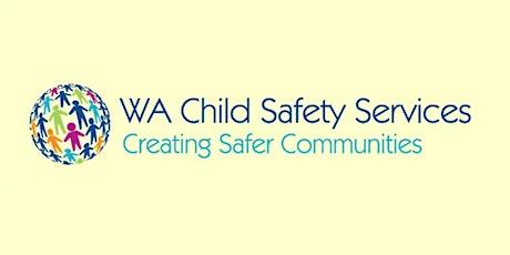 Cyber Safety Parent Workshop tickets