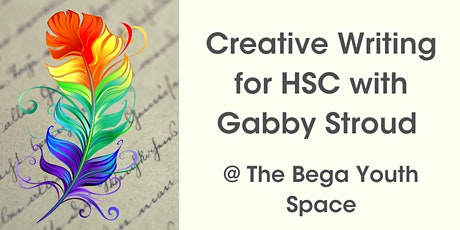 Creative Writing for HSC with Gabby Stroud @ Bega Youth Space tickets