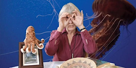 Donna Haraway: Storytelling for Earthly Survival Film Screening tickets