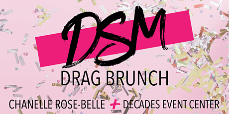 March Drag Brunch tickets