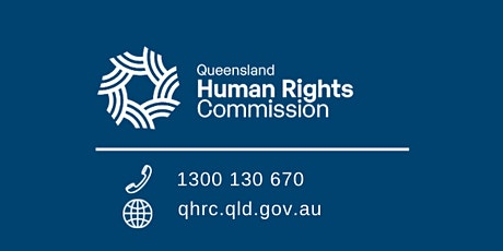 Introduction to the Qld Human Rights Act tickets