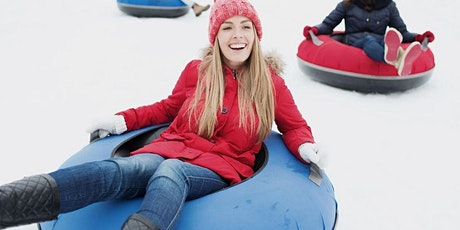 Thursday Night Tubing at Edmonton Ski Club tickets
