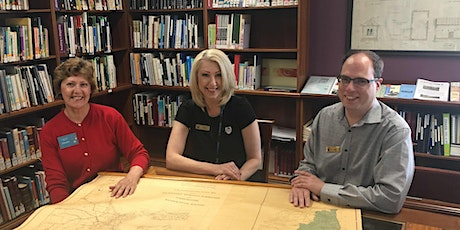 An Introduction to the Goolwa Local History Room tickets