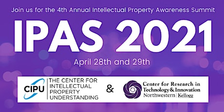 Intellectual Property Awareness Summit 2021 tickets