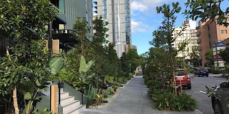 EVENT  | Urban Design Alliance Queensland UDAL: Conversations tickets