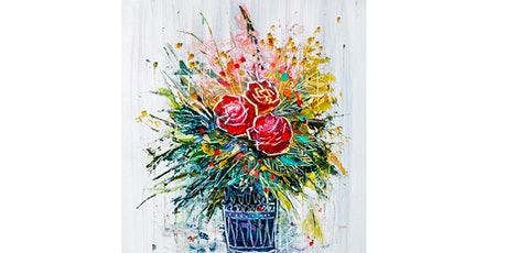 Bright Bunch - Plucka's Art Studio (April 04 1.30pm) tickets