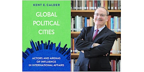 Global Political Cities tickets