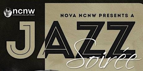 NoVA NCNW Presents: A Jazz Soiree Featuring Maysa tickets