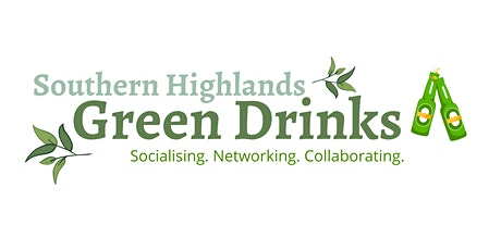 Southern Highlands Green Drinks tickets