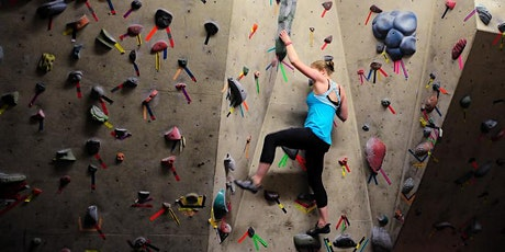 Women's Bouldering & Beers Night // ACT tickets