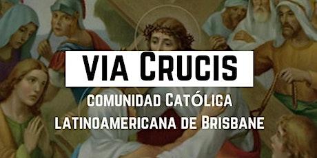Vía Crucis 2021 tickets