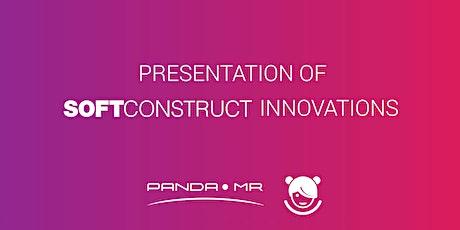 Presentation of SoftConstruct Innovations tickets
