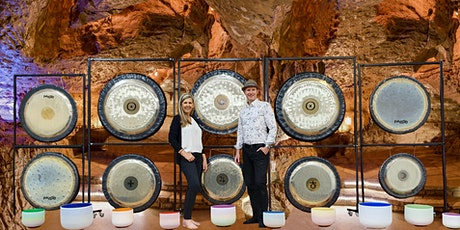Sound Healing Immersion (Yanchep Caves) tickets