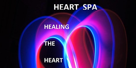 Inspirational Heart to Heart, Destiny Deck & Ruach Cards.  Find out more! tickets