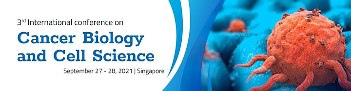 3rd International Conference on Cancer Biology and Cell Science image