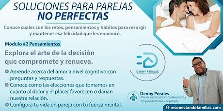 SOLUCIONES PARA PAREJAS NO PERFECTAS - Webinar M2 boletos
