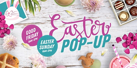 Redcliffe Markets Good Friday Pop-up tickets
